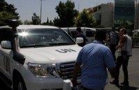 Рада Безпеки ООН відклала голосування щодо сирійської резолюції