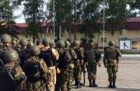Нацгвардия задержала 3 подозреваемых в организации терактов в Мариуполе