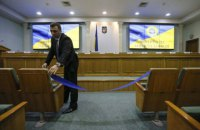 ЦВК завершила реєстрацію міжнародних спостерігачів на вибори президента