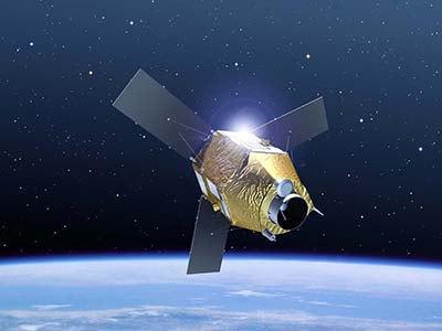 Україна підписала контракт з Airbus про отримання супутникових даних