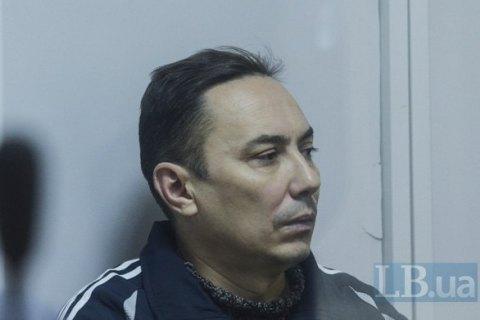 Підозрюваного у державній зраді полковника Без'язикова суд залишив під вартою