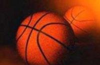 В Днепропетровске пройдет финал первенства Украины по баскетболу