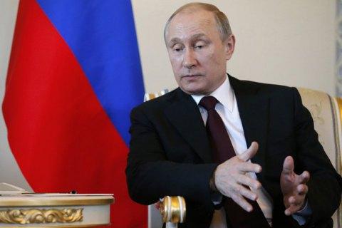 """Путин предложил Украине выплатить """"кредит Януковича"""" по $1 млрд в год"""