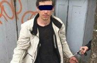 Київські патрульні врятували викрадену людину