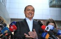 Суд повернув обвинувальний акт у справі Мартиненка на доопрацювання