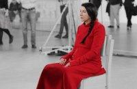 На Марину Абрамович напали на собственной выставке во Флоренции