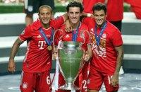 """Футболіст """"Реала"""" став володарем п'яти трофеїв за сезон, зігравши лише 10 матчів"""