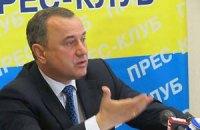 Домбровский узнал о лишении его мандата из интернета