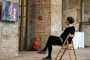 У Відні відкрилася виставка українських художників про Майдан