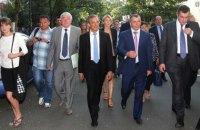 ГПУ начала проверку по факту визита в Крым французских депутатов