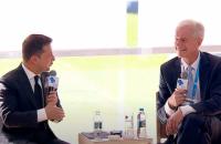 """Зеленський заявив, що не шкодує про президентство, але іноді думає, """"навіщо все це"""""""