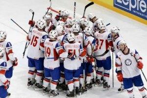 ЧМ: Норвегия издевается над Германией, а Россия выигрывает группу