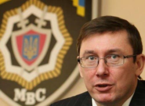 Луценко признался: с момента ареста он стал более спокойным и взвешенным