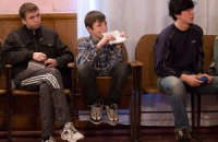 Тягнибок думает, что украинских детей после усыновления могут пустить на органы