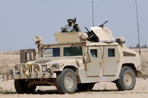 США будут поставлять в Украину военные вездеходы и дроны (обновлено)