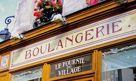 У Франції пекар продав свій бізнес безхатченку за 1 євро