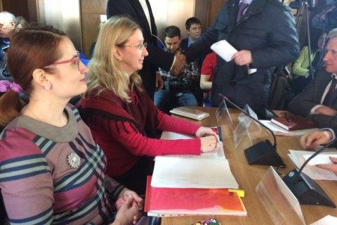 Комітет Ради визнав незадовільною роботу Супрун