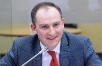 Кабмін затвердив Сергія Верланова на посаду голови Податкової служби