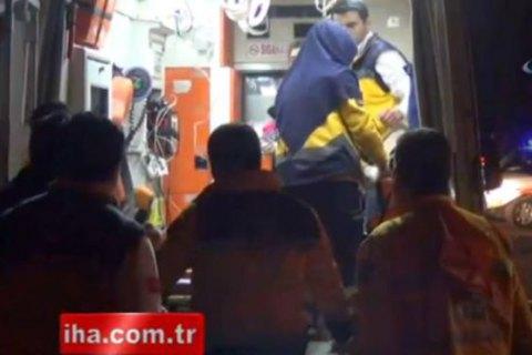 Турецькі силовики затримали виконавця теракту в Діярбакирі