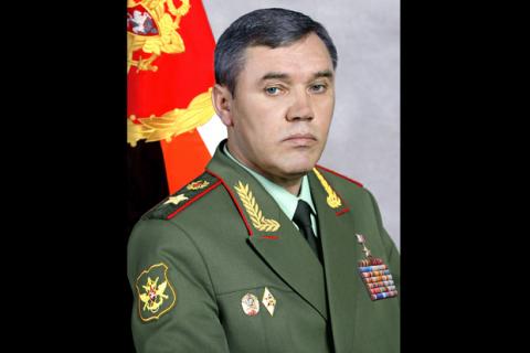 Організатор вторгнення на Донбас отримав Героя Росії