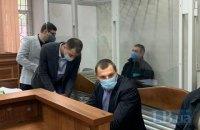 Суд отказался пересмотреть меру пресечения подозреваемому в госизмене генералу СБУ Шайтанову