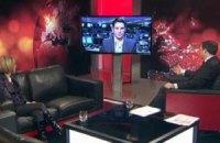 Шотландский телеканал опозорился из-за эротической сцены во время выпуска новостей