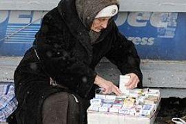 Сигареты в Украине подорожают еще на 60%