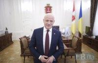 Геннадий Труханов: «Я готов повторно проголосовать за Порошенко»