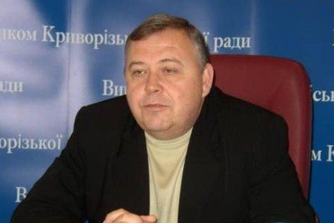 В Кривом Роге депутат горсовета умер во время заседания