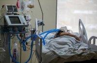 KSE спрогнозировала стабилизацию заболеваемости ковидом в Украине в течение двух недель