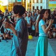 День музики в Харкові: вечірка розміром з місто