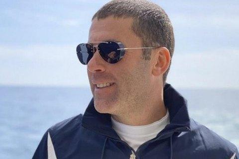 """КДК УАФ рекомендует пожизненно отстранить президента """"Олимпика"""" от футбола"""