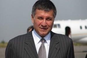 Аваков вернется в Украину
