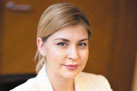 Зеленський передасть НАТО пропозиції розширеного партнерства з Україною, - Стефанішина