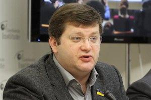 """В """"Батькивщине"""" считают, что ЕС и Украина могли бы ставить условия РФ в газовом консорциуме"""