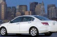 Honda відкликає 600 тисяч автомобілів