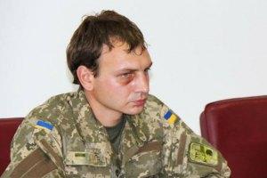 Освобожденный из плена боевиков военный рассказал о своих пытках