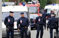 В Париже найдены обезглавленные тела