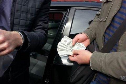 Дело пойманного на взятке мэра Люботина начали рассматривать по сути