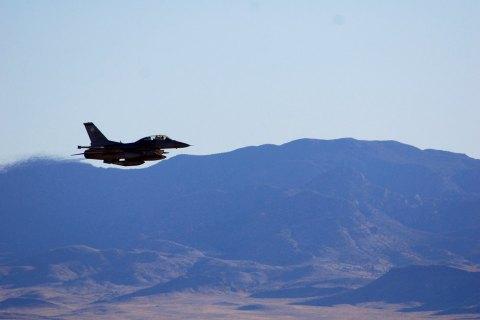 США почали серію випробувань ядерної бомби В61
