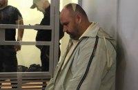 Бывший глава Перечинской РГА, сбивший насмерть двух женщин, отказался от апелляции
