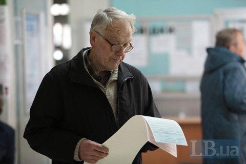 ЦИК утвердил тексты бюллетеней на выборах в Красноармейске и Мариуполе