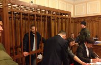 Вищий спецсуд переніс засідання у справі Колмогорова через неявку прокурора