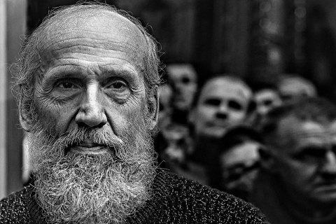 Український актор Олег Модзелевський помер від коронавірусу
