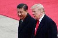 Трамп знову пригрозив ввести мита на товари з КНР, якщо не буде переговорів з Сі Цзіньпіном
