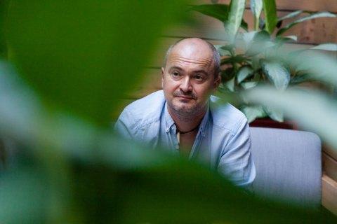 Мірослав Влеклий: «Я думав, що після книжки Енн Епплбаум про Голодомор вже ніщо не зможе мене шокувати»