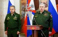 Україна висунула підозру російському генералу за блокування батальйону морпіхів в Феодосії у 2014 році