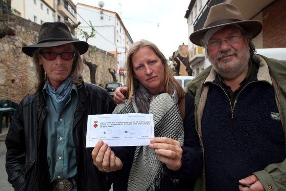 Местные жители поддержали идею на референдуме