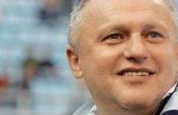 Игорь Суркис: Я достаточно экспериментировал на «Динамо»
