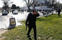 Турецька поліція застрелила двох жінок після нападу на поліцейський відділок у Стамбулі